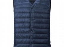 Uniqlo's Ultra Light Down Compact Vest