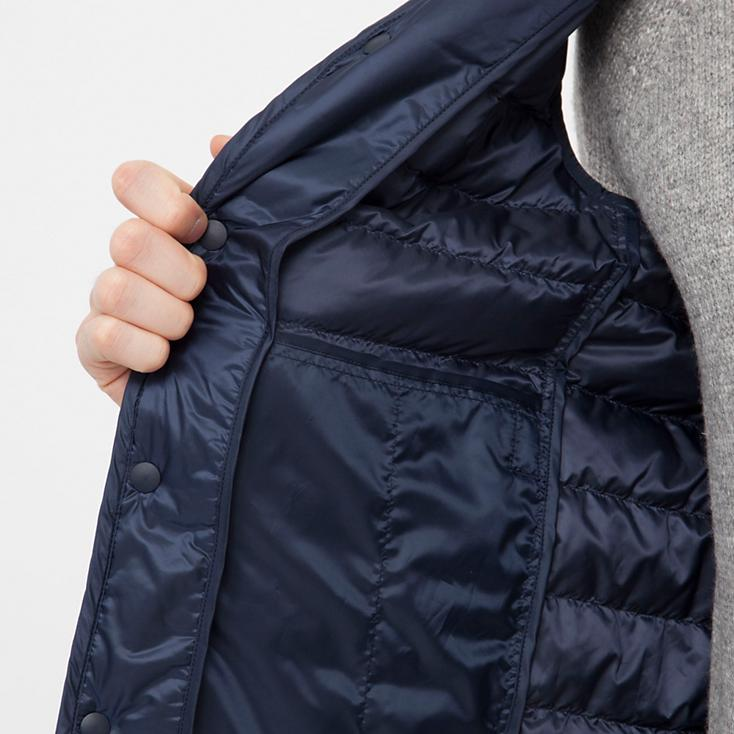 Uniqlo Men Ultra Light Compact Vest 4