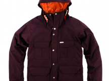 Mountain Jacket by Topo Designs