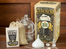 Sixpoint Resin IIPA Brewing Kit