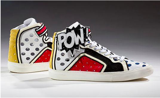 brooklyn-museum-exhibit-sneaker-culture-pierre-hardy