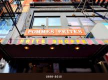 Rebuild Pommes Frites (New York)