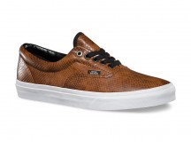 Vans Snakeskin Era Shoes