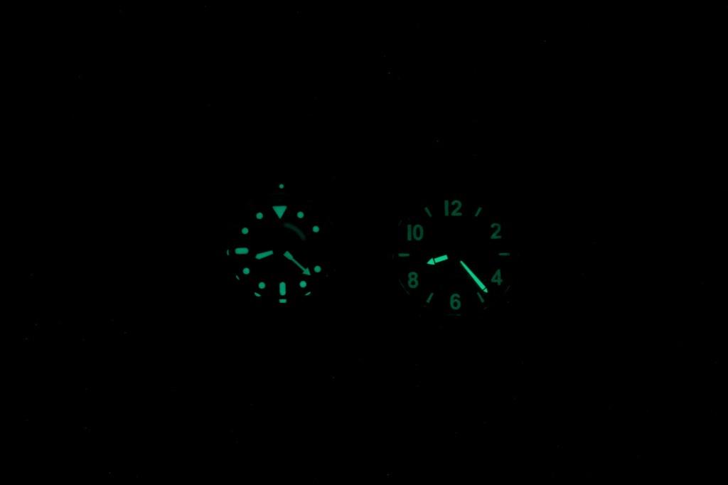 Seiko-pepsi-diver-SKX009-watch-lume