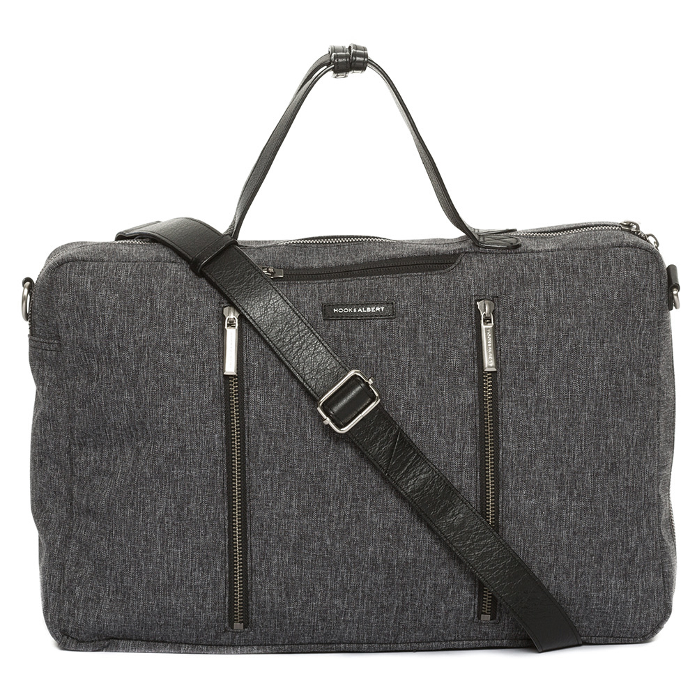 melange-fabric-3-way-carryall-front