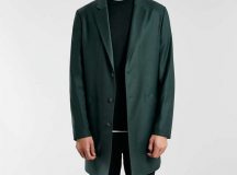 Duster Suit Jacket from Topman