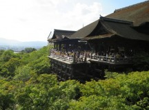 Kiyomizu-Dera – Get Your Pic and GTFO