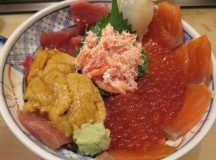 Tsukiji Fish Market: Must See, but Overrated