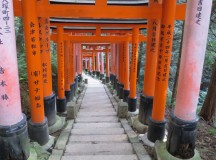 Fushimi Inari-Taisha – Breathtaking (Japan)