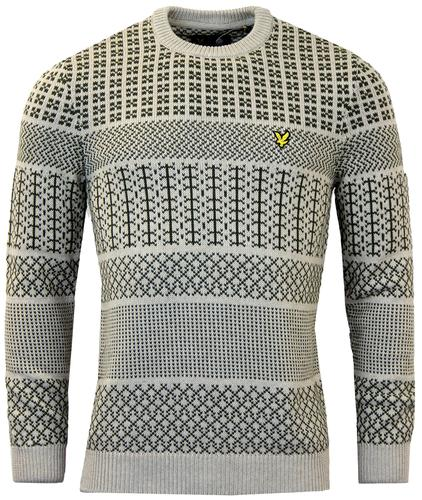 Lyle-&-Scott-Fairisle-Jumper