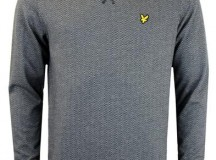 Lyle & Scott: Jumper Game on Point
