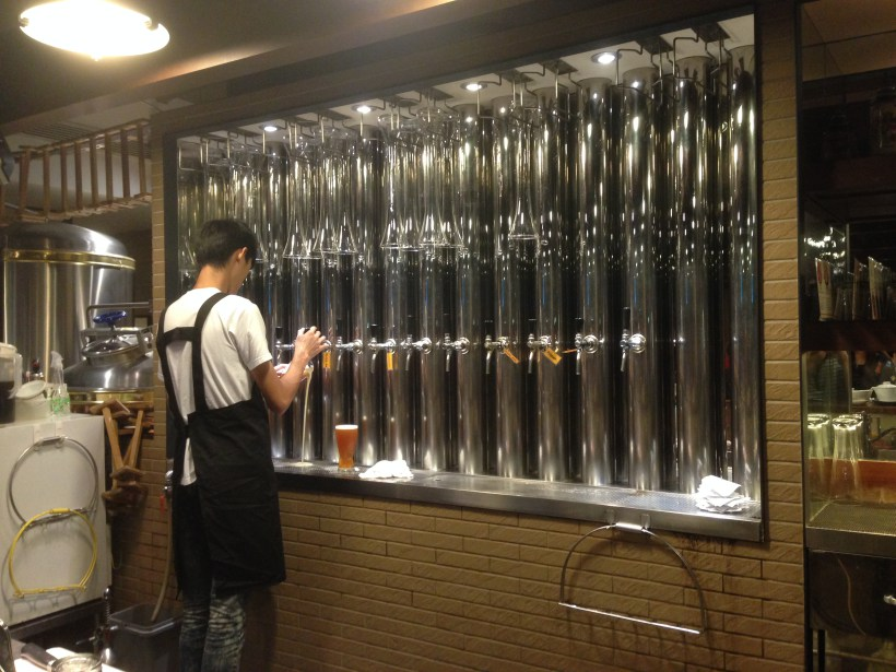 jolly-brewery-restaurant-taipei-taps