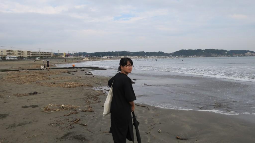 kamakura-beach-maria