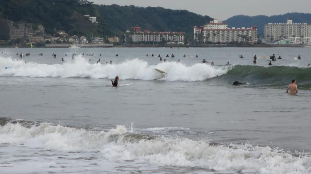 kamakura-beach-wipeout