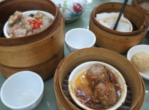 Dim Sum is a Sport – Eating in Hong Kong