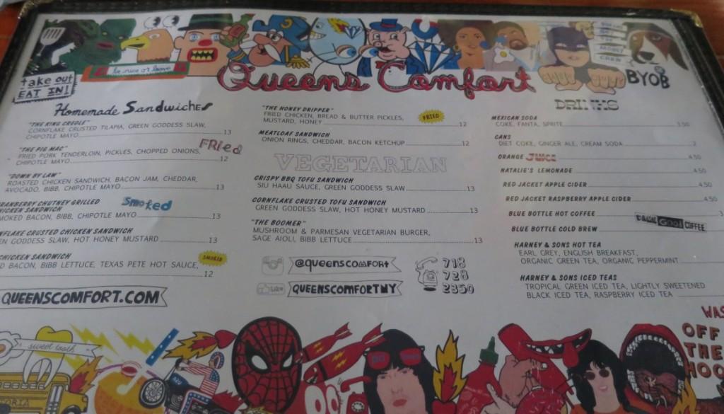 queens-comfort-restaurant-menu