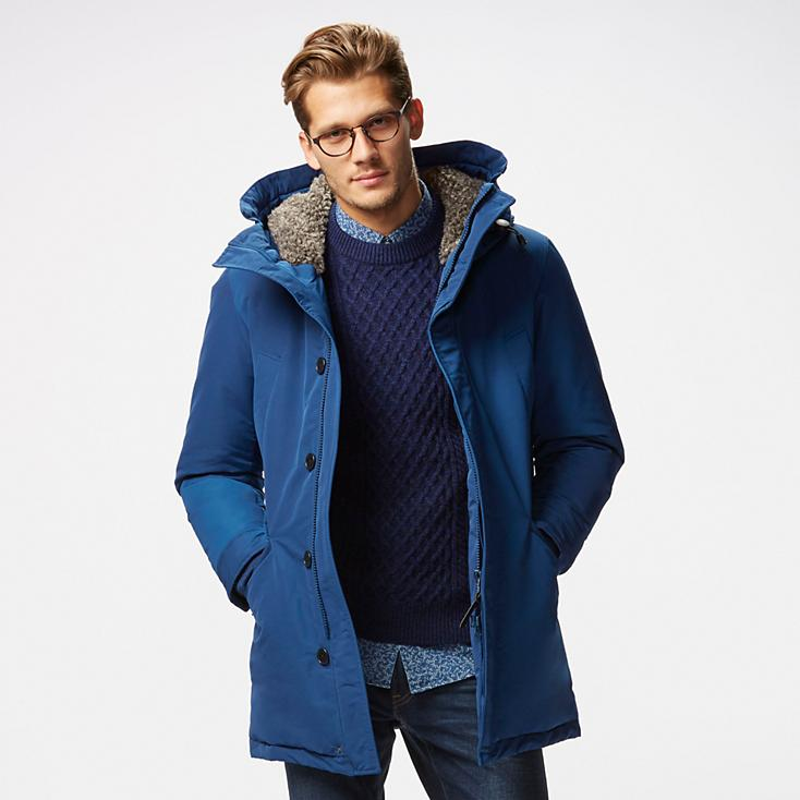 uniqlo-mens-warm-tech-down-coat-blue