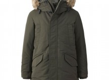 Discounts on Uniqlo Winter Jackets