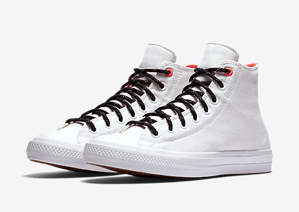 Converse Chuck II Shield Canvas High Top