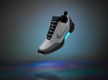 Nike HyperAdapt Self-lacing Sneakers